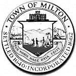 Milton Town Seal