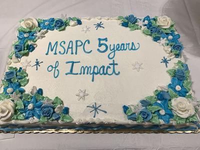 MCAPC turns 5