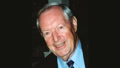 Robert D. O'Leary