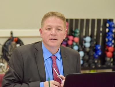 Town Administrator's contract extended