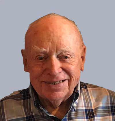 Paul F. Degnan