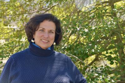 Lisa Ahern Milton Cemetery Director
