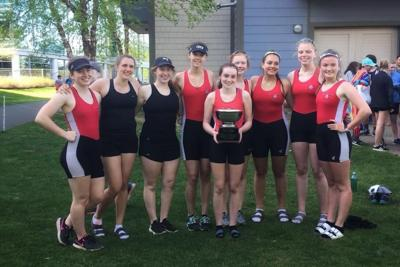 MHS girls crew victorious