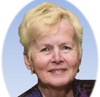 Mary Sheffield