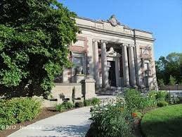 Milton Public Library