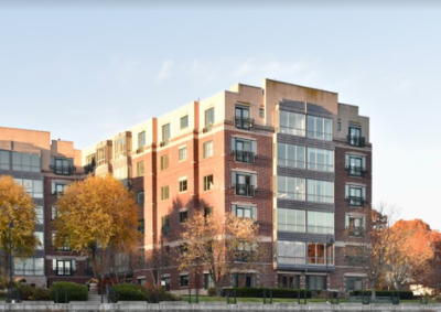 A new retail tenant for 88 Wharf