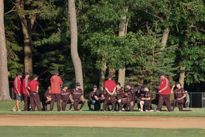MHS Varsity Baseball