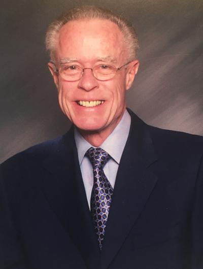 William A. Reilly Jr.