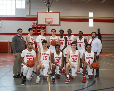 MHS Boys Basketball