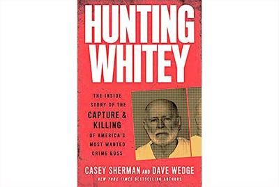 Book review: 'Hunting Whitey'
