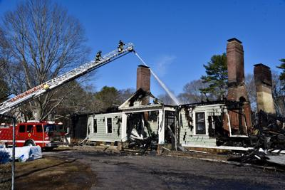 Multiple-alarm fire at 193 Central Ave. destroys historic building