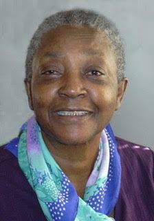 Mae Ella Amos