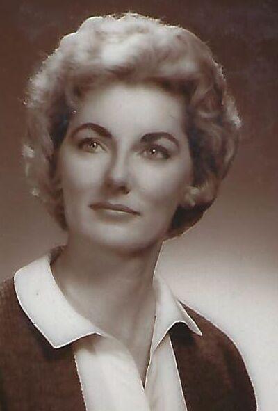 Margaret V. Foley