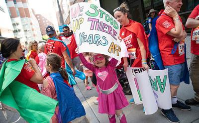 Milton residents to take part Oct. 4 in virtual Jimmy Fund walk