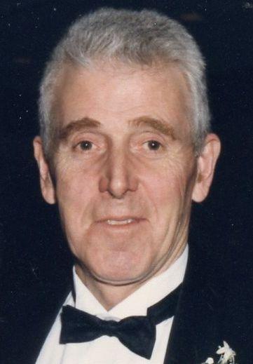 Patrick F. Russell