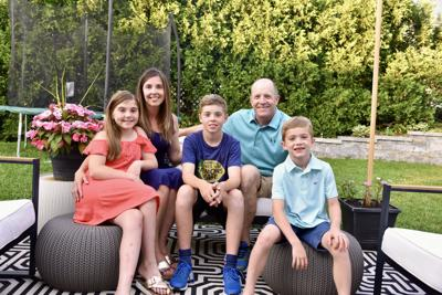 The Doak Family