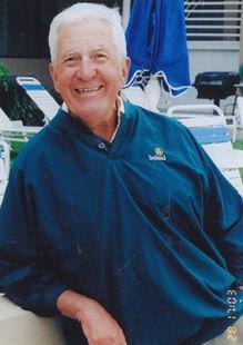 John P. Horrigan