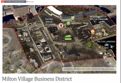 TM voters approve new Milton Village zoning plan