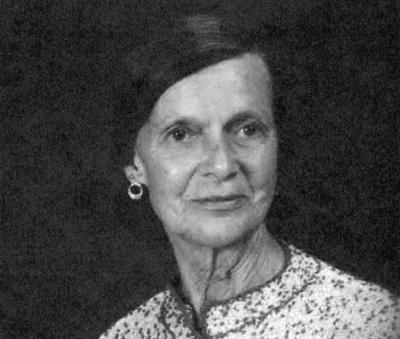 Marjorie S. Jeffries