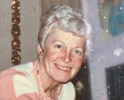 Jeanne O'Toole