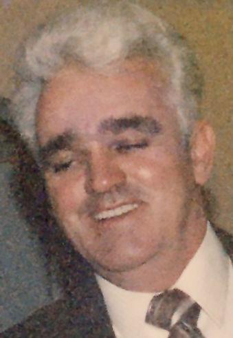 John N. MacLeod