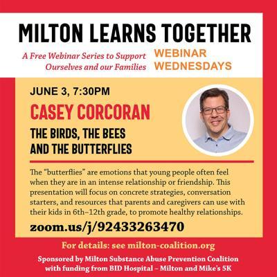 Milton Substance Abuse Prevention Coalition