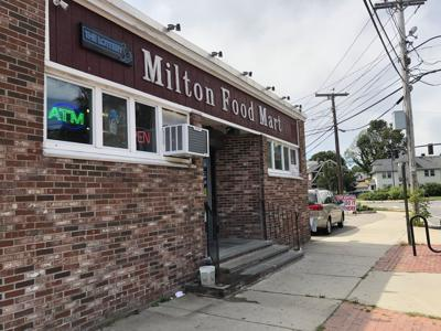 Milton Food Mart robbed twice in August