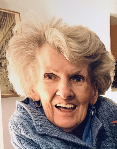 Patricia A. Judge