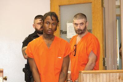 Murder case sent to grand jury