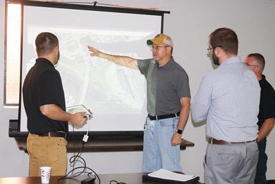 Meetings discuss river trail designation