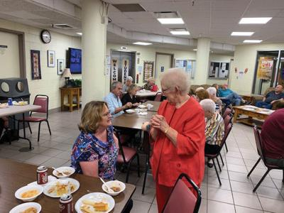 Southern holds annual Community  Appreciation Day dinner