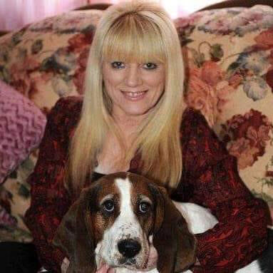9-10-21 Evelyn Warren and Dog.jpg