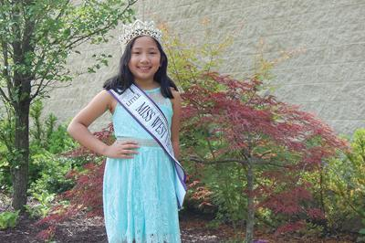 Local student wins state pageant
