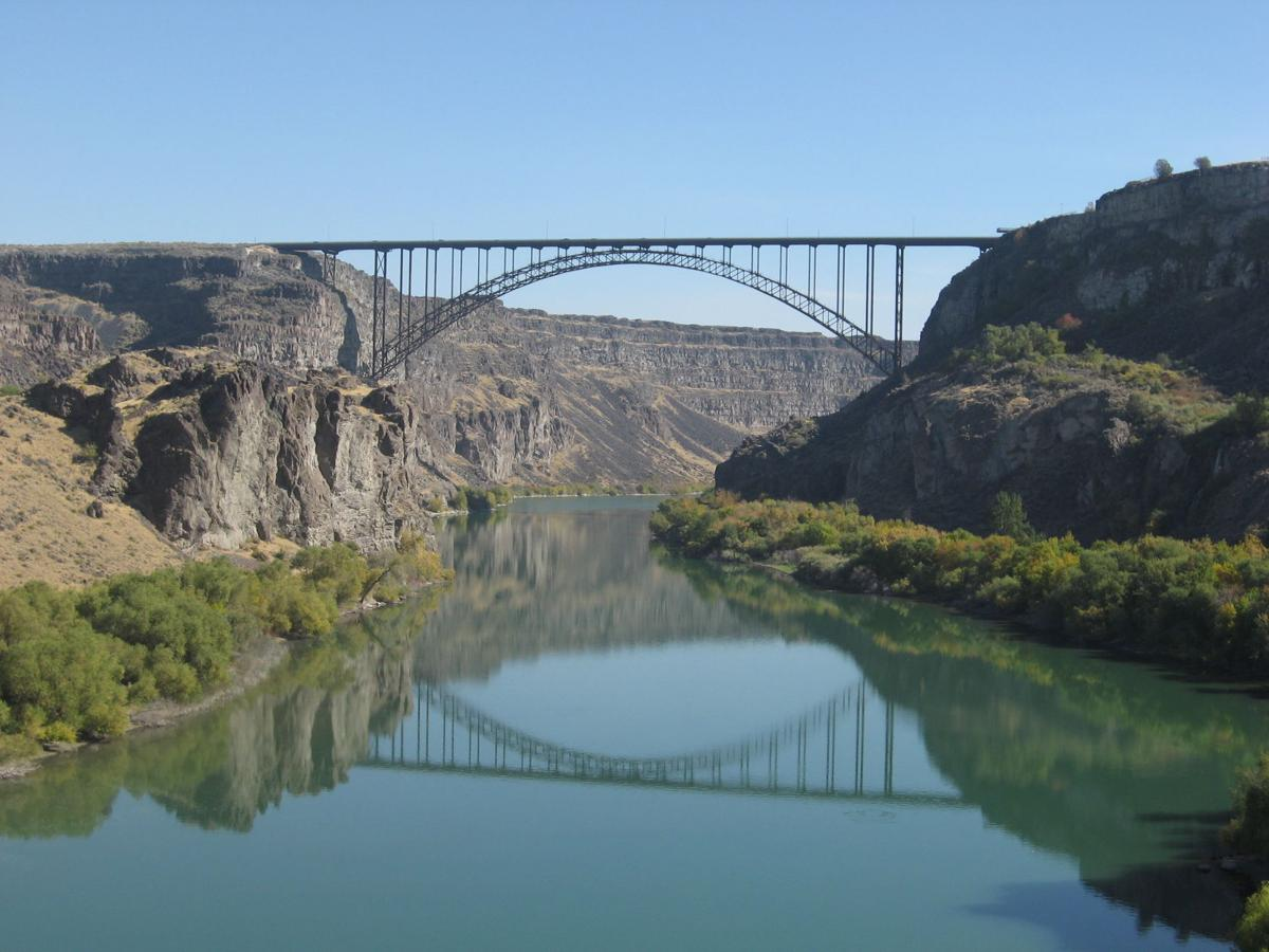 Ib Perrine Bridge Forty Years And Standing Strong News