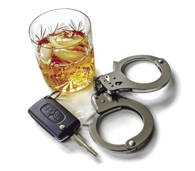 Statewide effort to reduce drunk driving