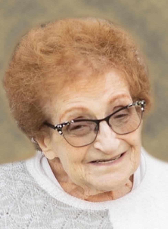 Doris Hunsaker