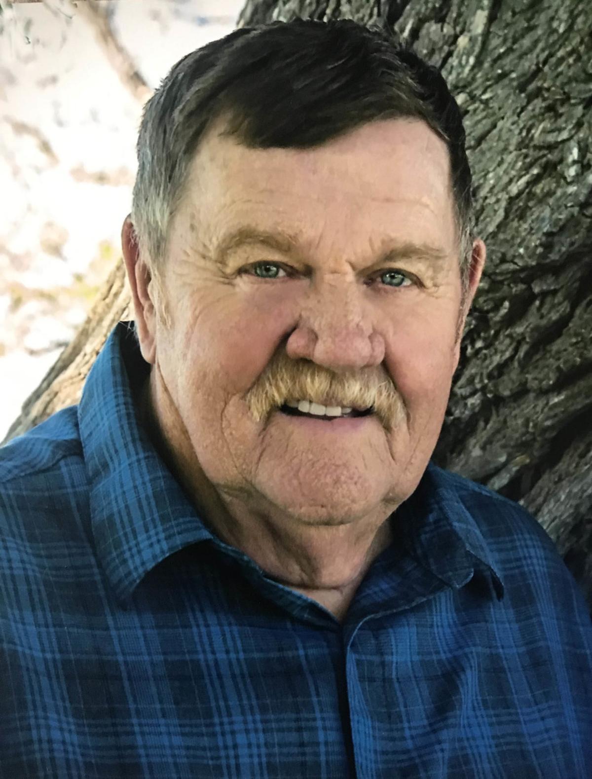 Fred C. McCoy