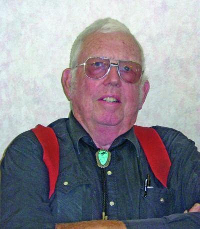 Dr. Carl Austin