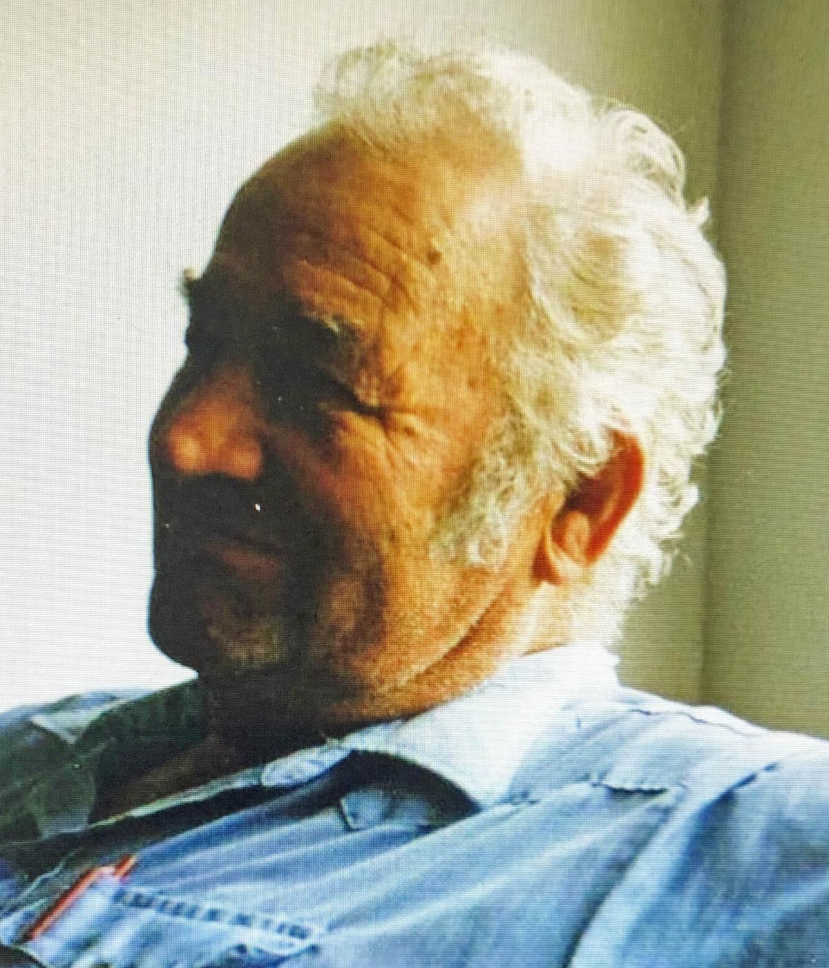 Marvin Ulrich