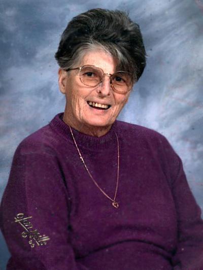 Doris Margaret Romero