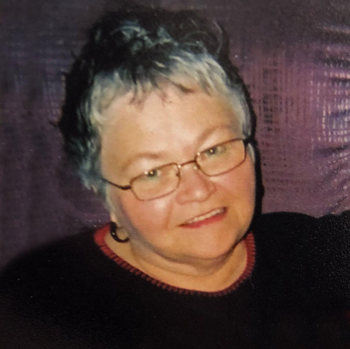 Judith Ann Gerfers