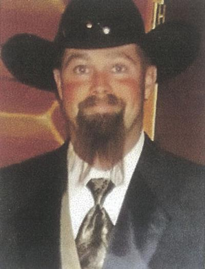 Tanner Ray Bussen