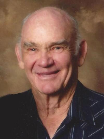 Robert (Bob) Glenn Greer