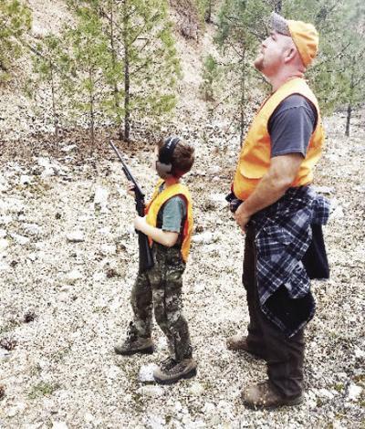 Idaho's Newest Game Species