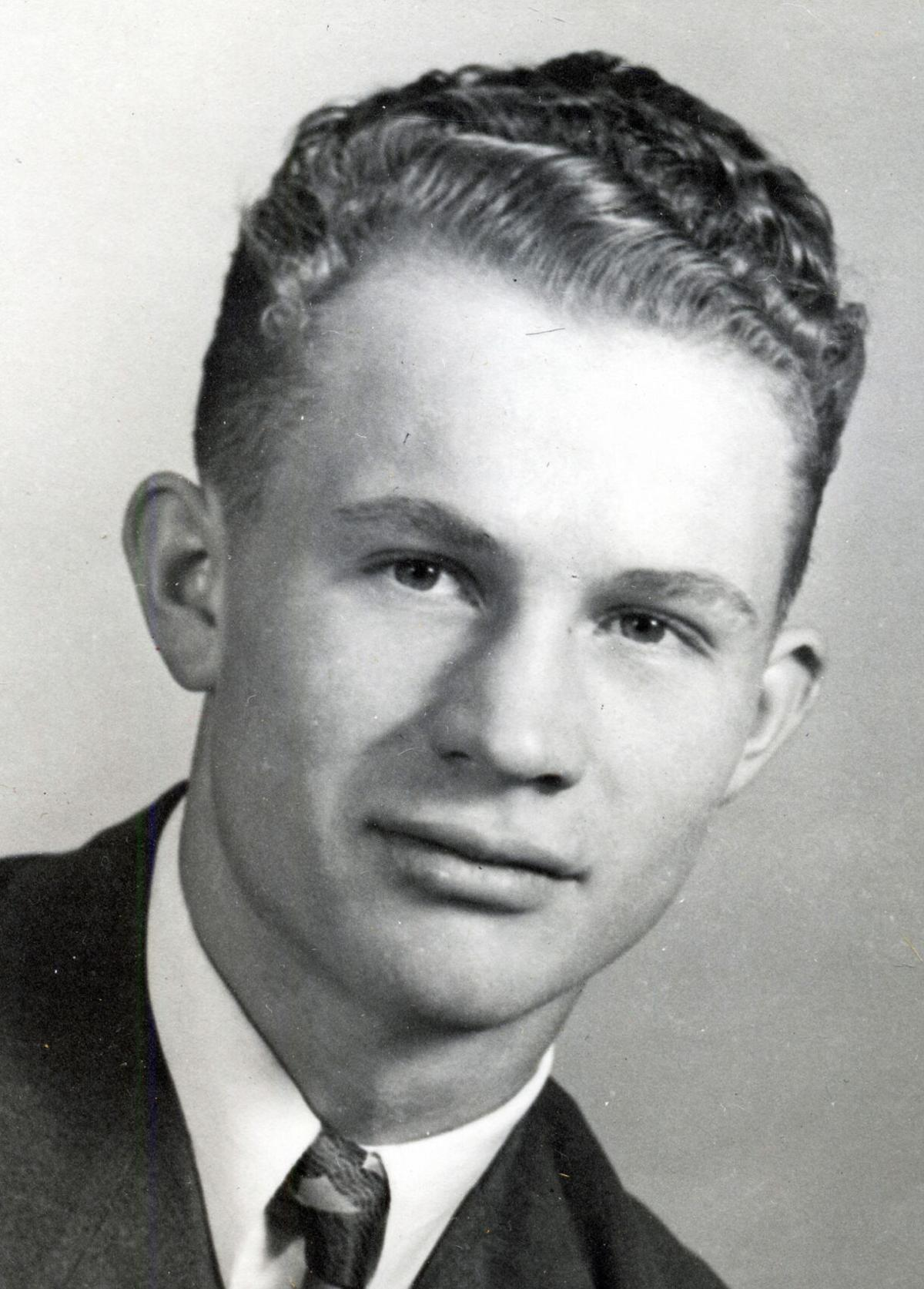 Marvin Ulrich Younger