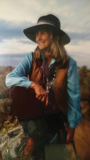 Lorraine Genzmer