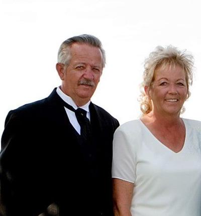 Jack and Kim Goddard