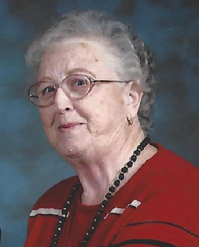 Gwen Marcyes