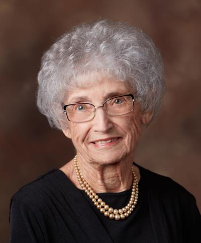 90th Birthday Celebration for Lois H. Rasmussen