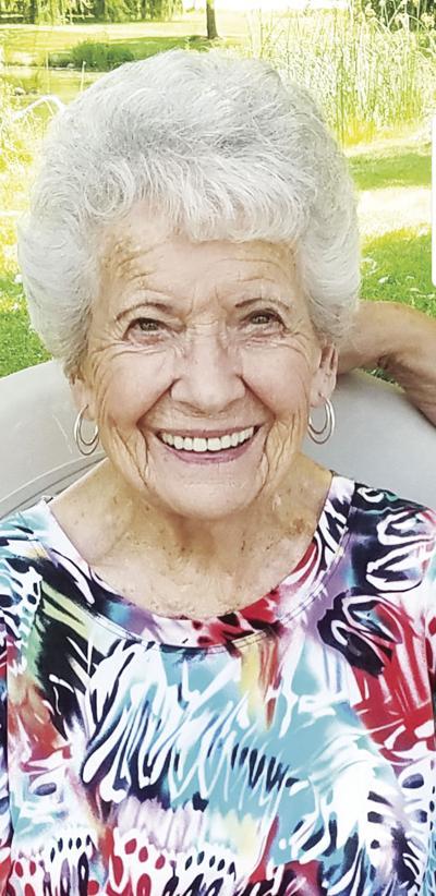 Bernice Oyler Beck